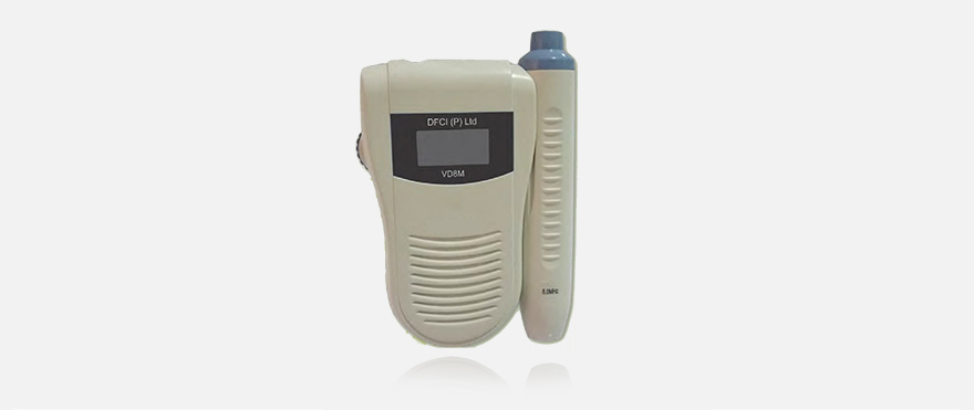 Hand-held-vascular-doppler-Item-code-vd8m