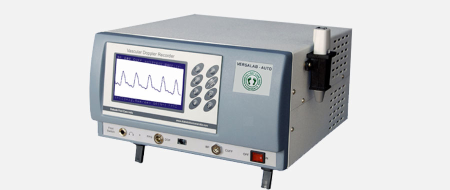 Automated-AB-Index-Vascular-Doppler-Recorder-Versalab-AUTO