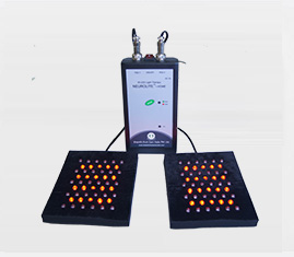 Neurolite Led Ir Light Therapy Machine Infrared Light
