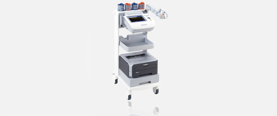 Non-Invasive Vascular Screening Device VP1000 Plus