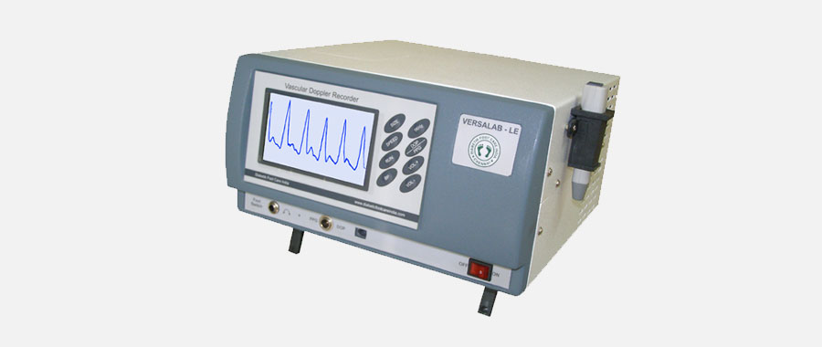 PC-Based-Vascular-Doppler-Recorder-Versalab-LE